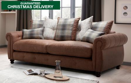 Fabric Sofa Sales And Deals Across The Full Range | DFS